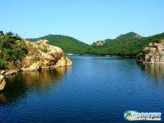 广鹿岛旅游景点图片-仙女湖图片