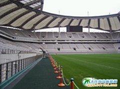韩国首尔世界杯体育场介绍