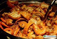 塞班岛悦泰酒店-奢华的海鲜自助