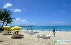 塞班岛军舰岛图片-让人无法不慵懒的迷你岛