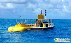 塞班岛旅游图片-美人鱼号潜艇观光