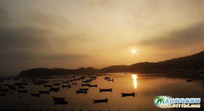 塞里岛图片-日出之美1