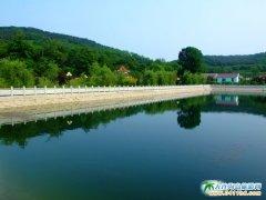 塞里岛图片-淡水方塘