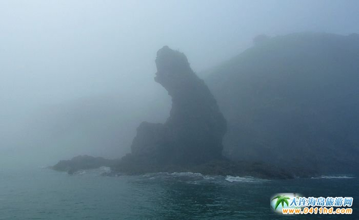 塞里岛旅游景点图片-鲨鱼头2