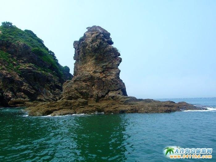 塞里岛旅游景点图片-鲨鱼头4
