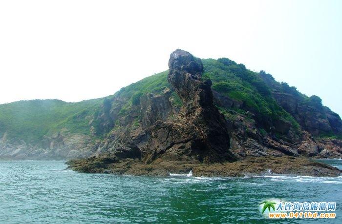 塞里岛旅游景点图片-鲨鱼头5