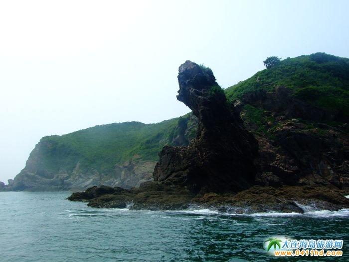 塞里岛旅游景点图片-鲨鱼头6