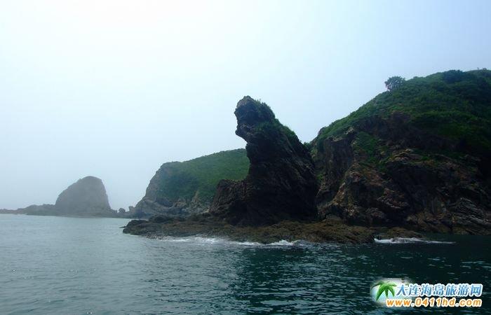 塞里岛旅游景点图片-鲨鱼头8