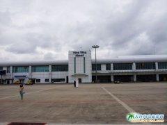 韩国江原道襄阳机场图片