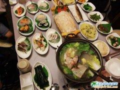 韩国美食图片――镜头中的印象韩国美食