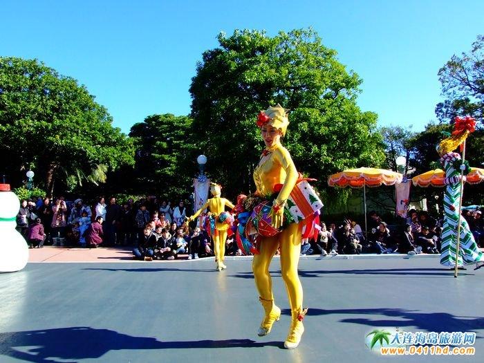 迪士尼乐园表演时间_东京迪士尼乐园图片—巡游表演图集(2)