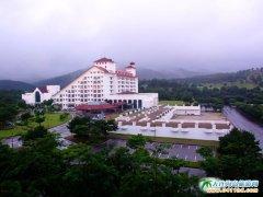 江原道高城郡度假区-韩国图片