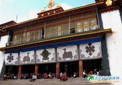 昌都强巴林寺旅游介绍,西藏强巴林寺旅游攻略