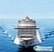 邮轮旅游,地中海邮轮欧洲五国十日游(意法西梵+突尼斯)