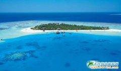 大连到马尔代夫旅游,马尔代夫蕉叶岛4晚6天(北京直飞)