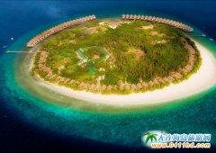 大连到马尔代夫旅游线路,马尔代夫月桂岛4晚6日游