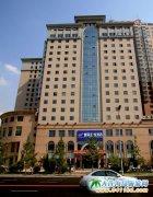 大连城际客缘酒店,新建的经济型酒店