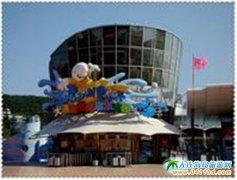 大连旅游的好去处――老虎滩海洋公园
