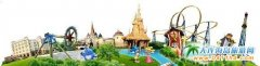 发现王国传奇城堡_魔幻的中世纪古堡之旅