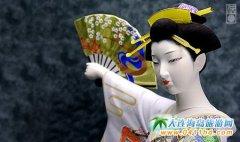 外国人喜欢的日本特产
