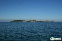 如诗如画、美丽富饶的大连财神岛一日游