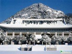 大连到韩国旅游2014新年自由行