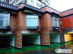 台湾汽车旅馆图片――台湾旅游图