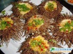 海之韵度假村海岛美食――海鲜