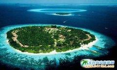 马尔代夫在哪里?马尔代夫在哪个国家?马代属于哪?