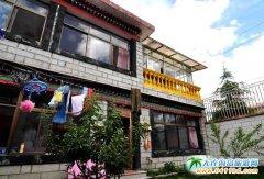 西藏拉萨驴舍介绍,温馨舒适别墅式家庭客栈