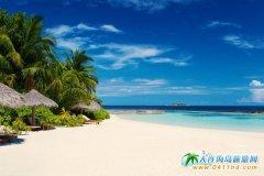 马尔代夫巴洛斯岛旅游攻略