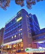 大连四星级酒店--金佰国际酒店