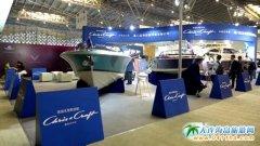 2015上海国际游艇展将于2015年4