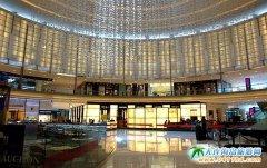 迪拜旅游景点:迪拜商城(DUBAI M