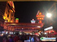 泰国自由行:感受泰国华人如何在泰国过年