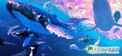 大连圣亚海洋世界深海传奇