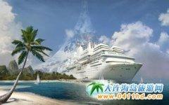邮轮港―未来大连港国际邮轮中心