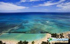 美国旅游攻略:去夏威夷感受的侏罗纪世界
