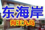 海王九岛东海岸山庄 海岛上的别墅度假山庄 海岛旅游新选择