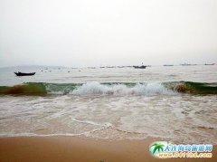 海岛旅游达人解析瓜皮岛的海滩 大连瓜皮岛旅游攻略