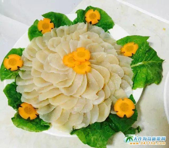 小长山岛泓沅翔度假村的美食