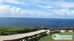 出境海岛旅游  塞班帕劳斐济受国人热捧