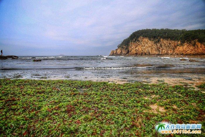 大美瓜皮岛――游客眼中的长海县小岛2