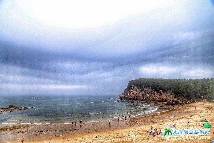 大美瓜皮岛――游客眼中的长海县小岛1