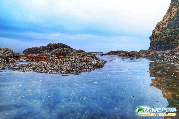 大美瓜皮岛――游客眼中的长海县小岛4