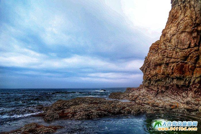 大美瓜皮岛――游客眼中的长海县小岛9