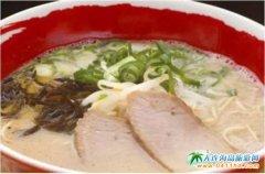 日本美食攻略,日本九州福冈美食