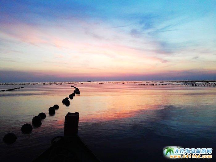 染色的海岛――大连长海县海洋岛美图16