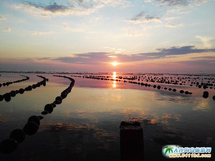 染色的海岛――大连长海县海洋岛美图24