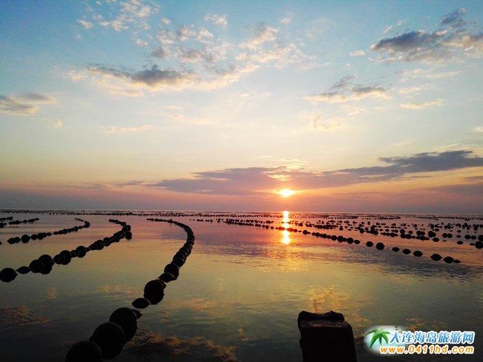 染色的海岛――大连长海县海洋岛美图26